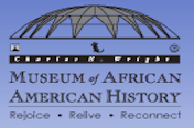 Charles H. Wright Museum of African American History – Detroit