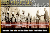 Collier County Museum – African American Sites & Culture in Florida